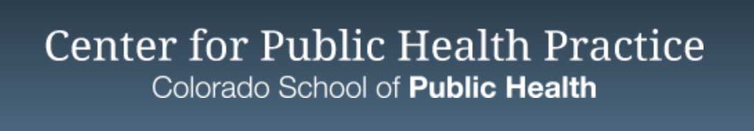 Center for public health-logo