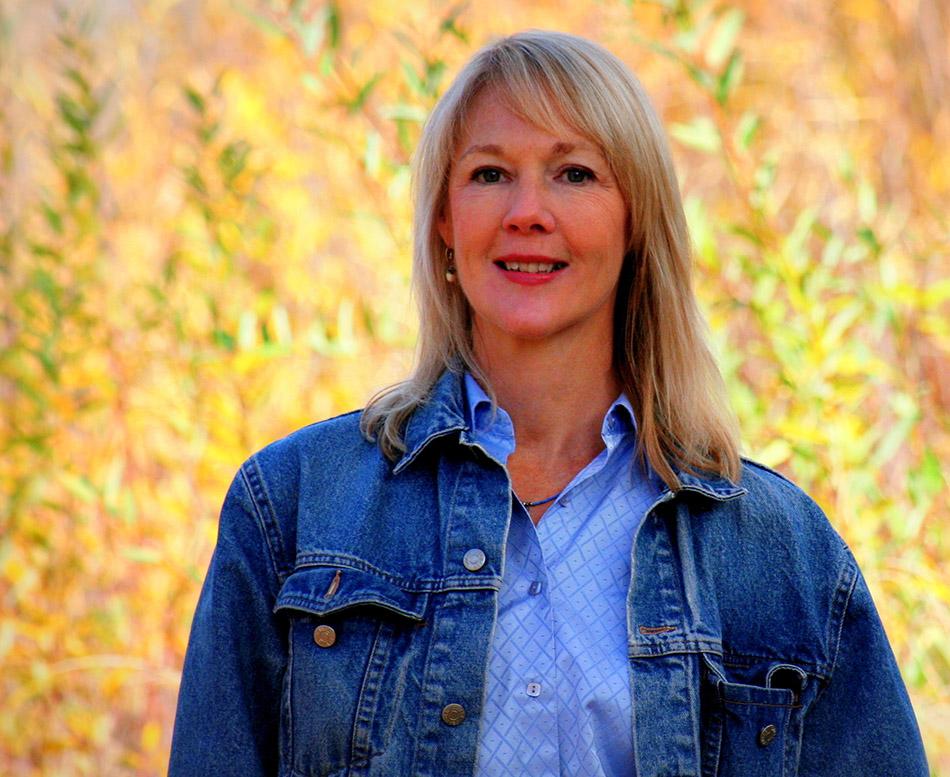 Mary Dengler-Frey, MLA