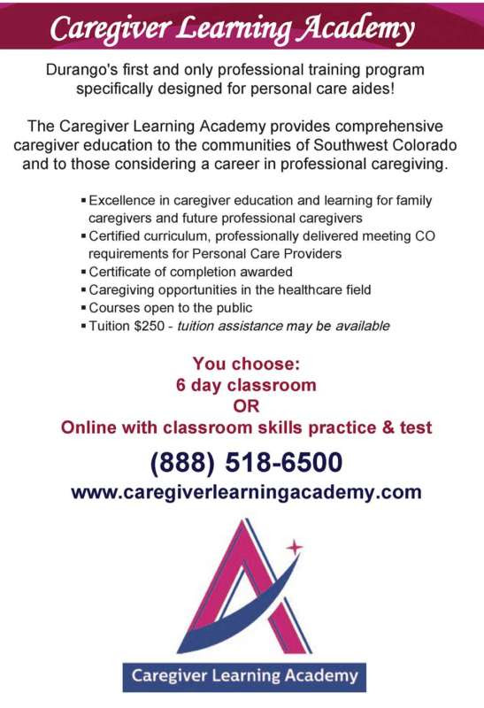 Carelearning-local