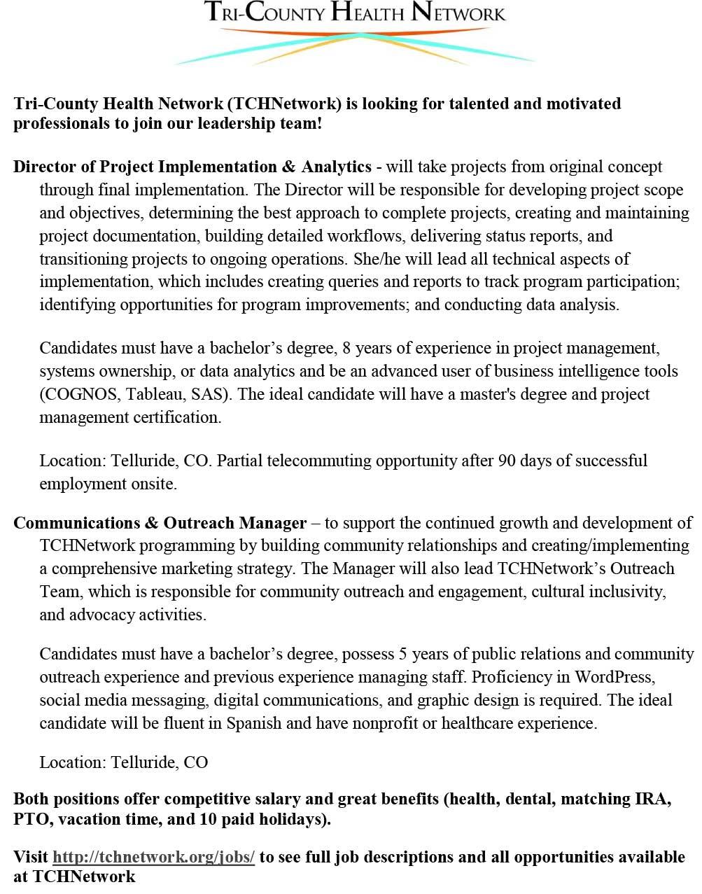 tri-county-job-posting
