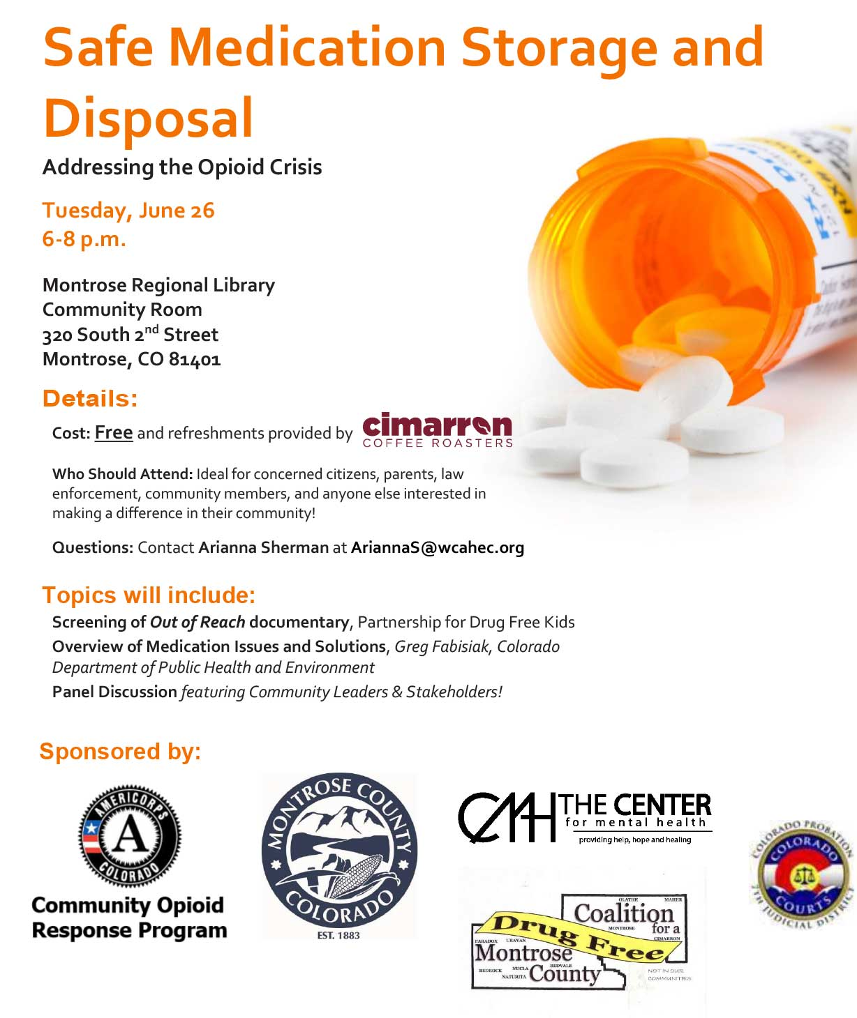 Safe-Disposal-Flyer--Montrose