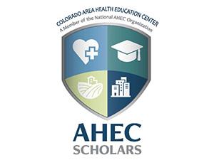 Ahec scholars logo-swcahec