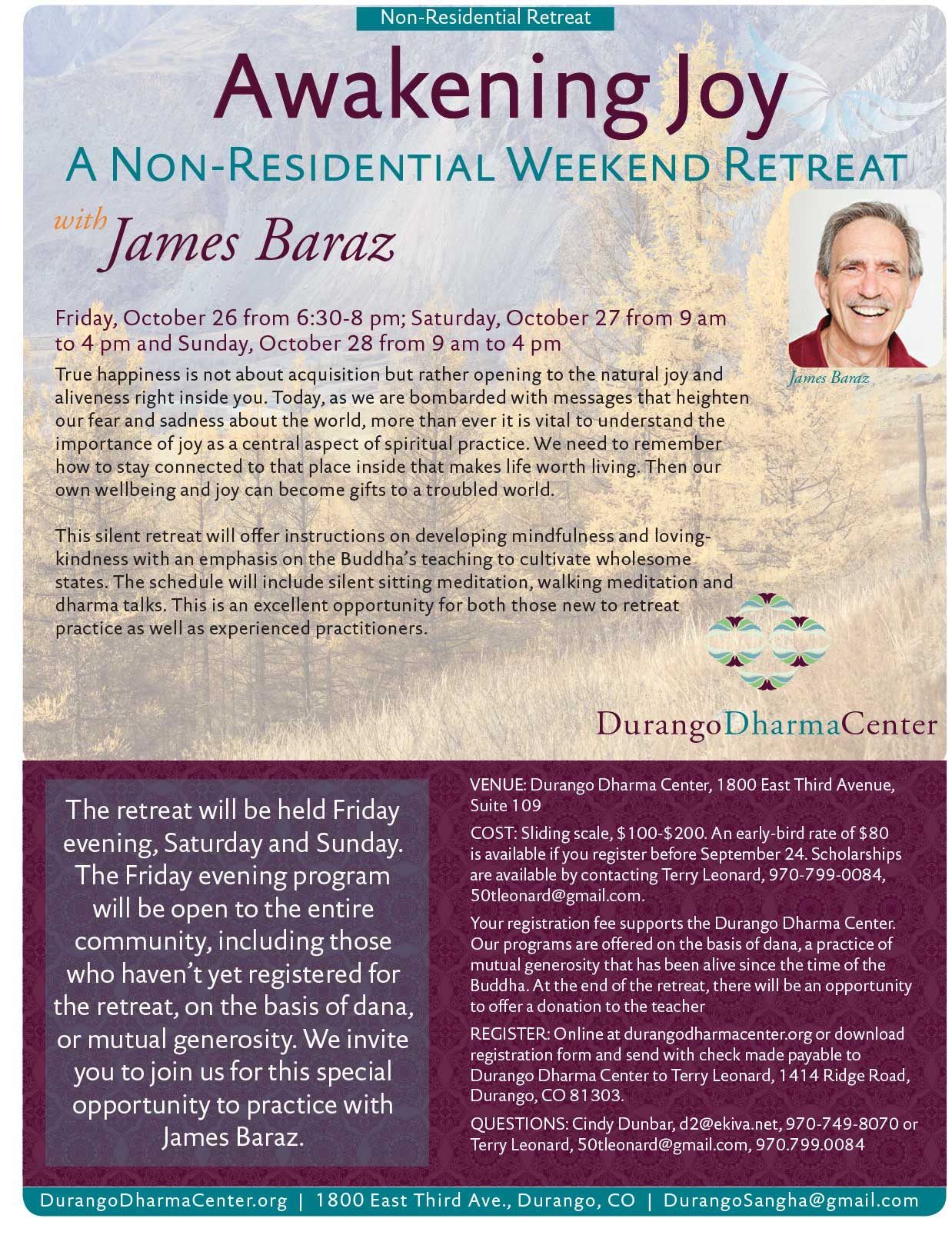 2018-Fall-Non-Residential-Retreat