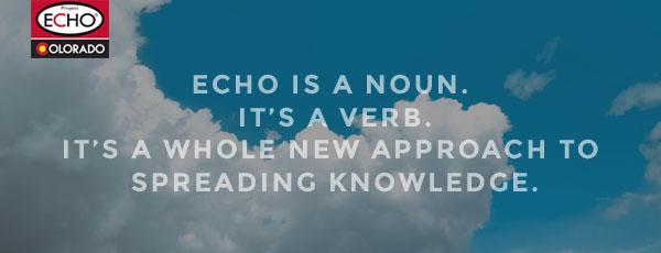 ECHO-IS