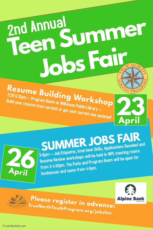 2nd-Annual-Teen-Jobs-Fair-