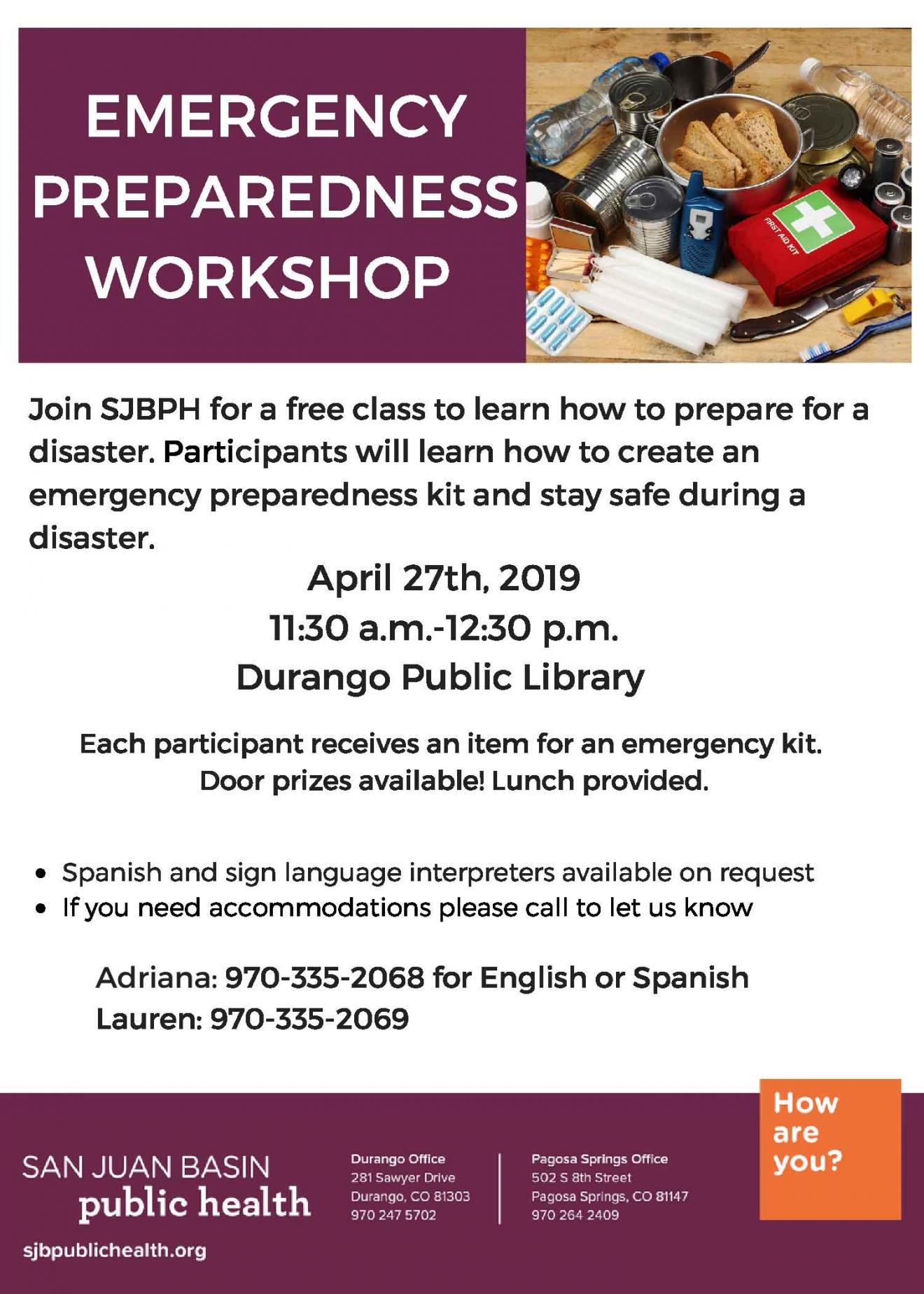 4.27.2019-Emergency-Preparedness-Workshop