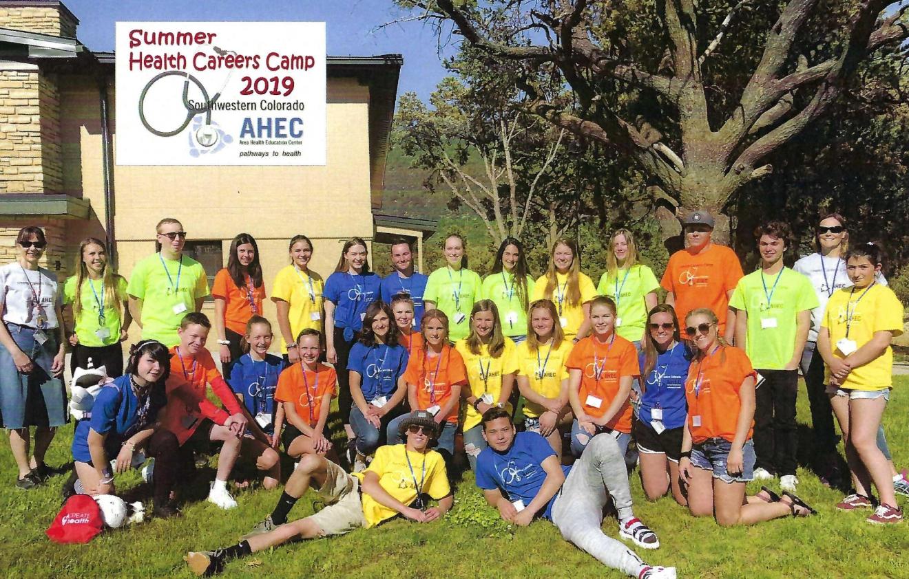 HCC2019 camp image