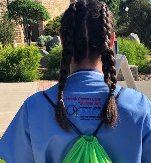 HCC-braids