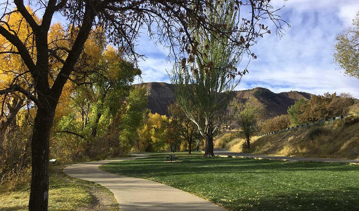 Durango-pathways