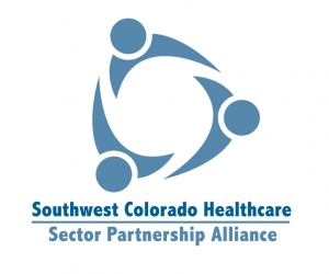 SW CO Healthcare Sector Partnership Alliance log