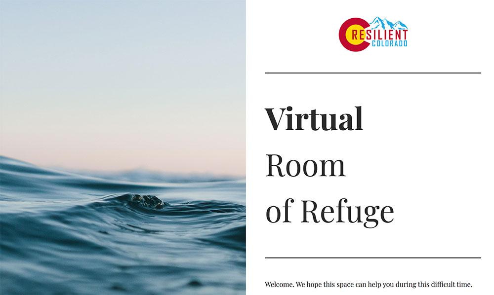room-refuge