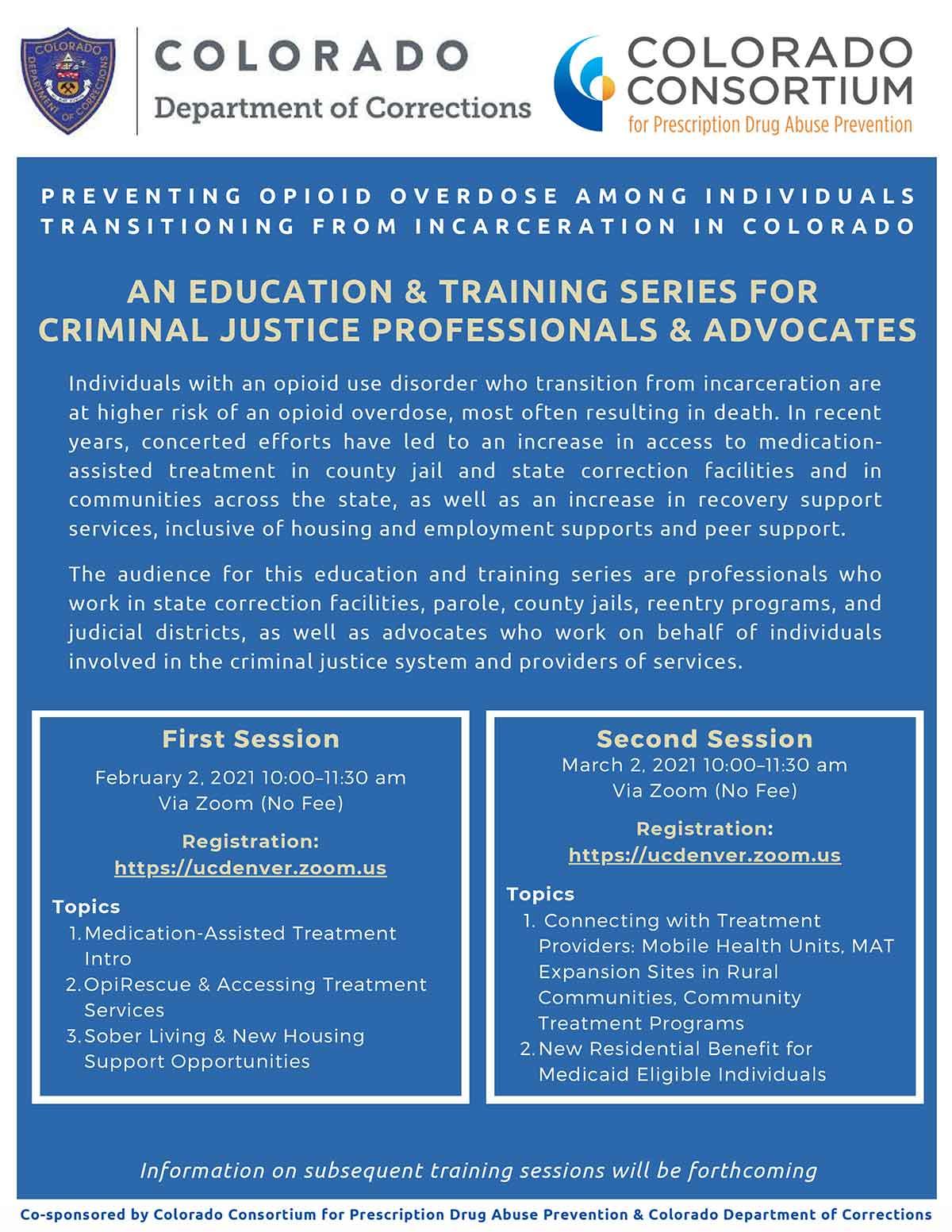 Criminal-Justice-Training-Flyer-Feb-Mar-2021