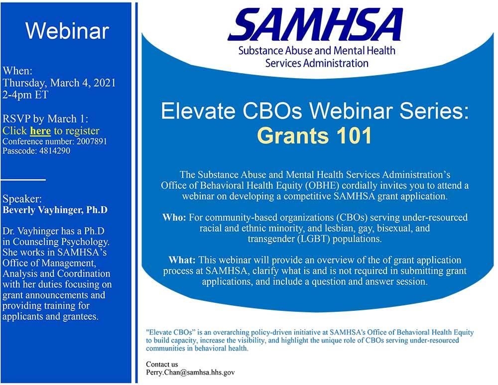 Elevate-CBOs-Webinar-Series---Grants-101-webinar-flyer