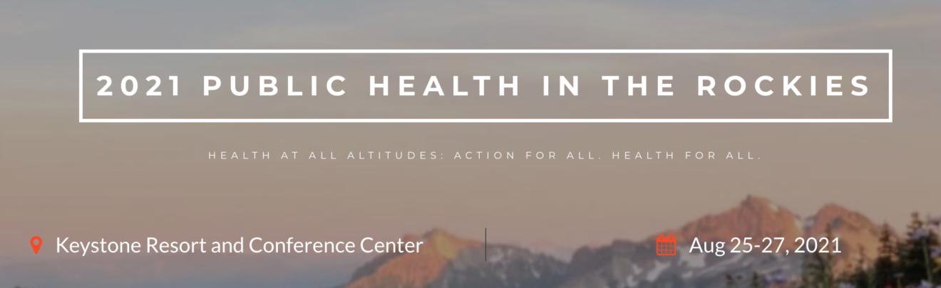 rural health conf