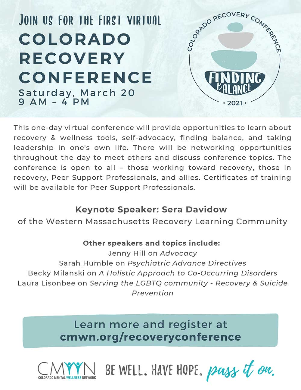 Recovery-Conference_Flyer